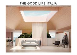 The good life italia magazine