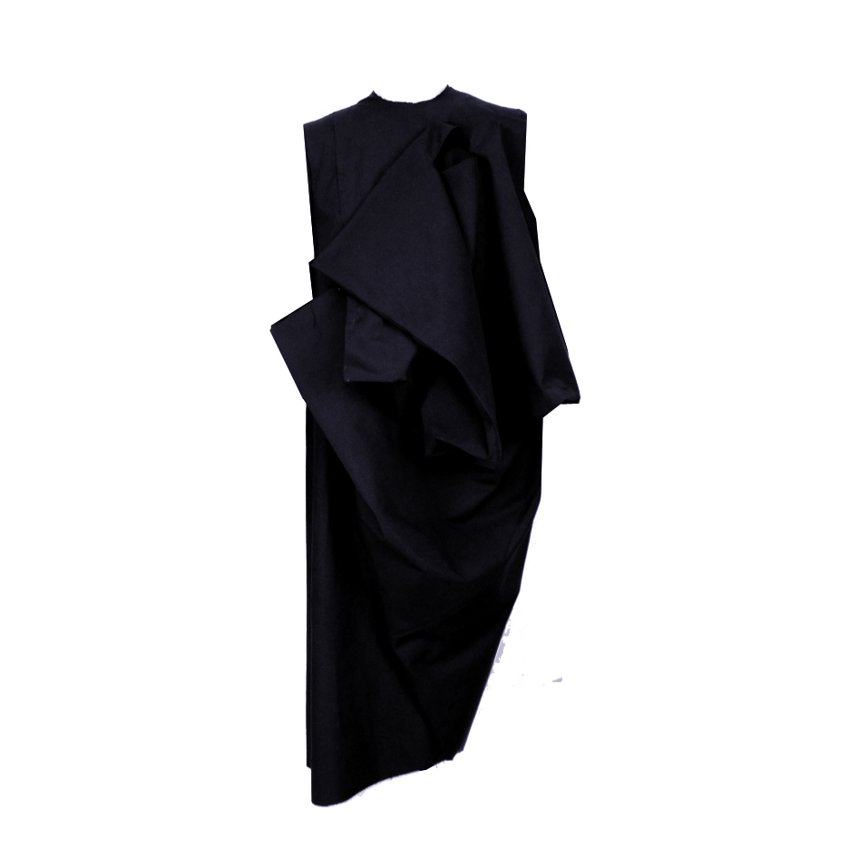 The wool bag for life dress