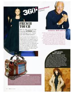 Flair Magazine 2008