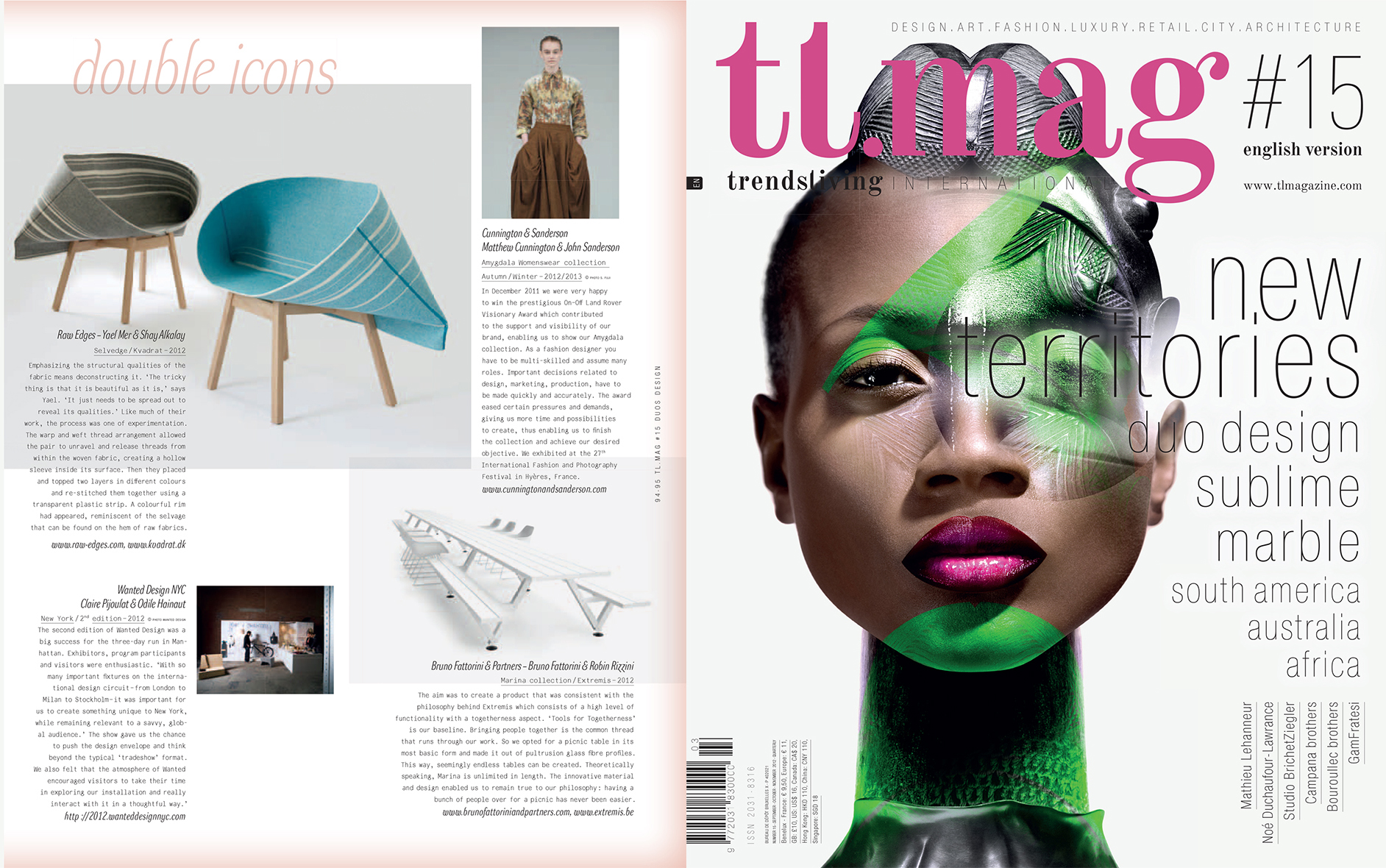 tlmag editorial duo designers