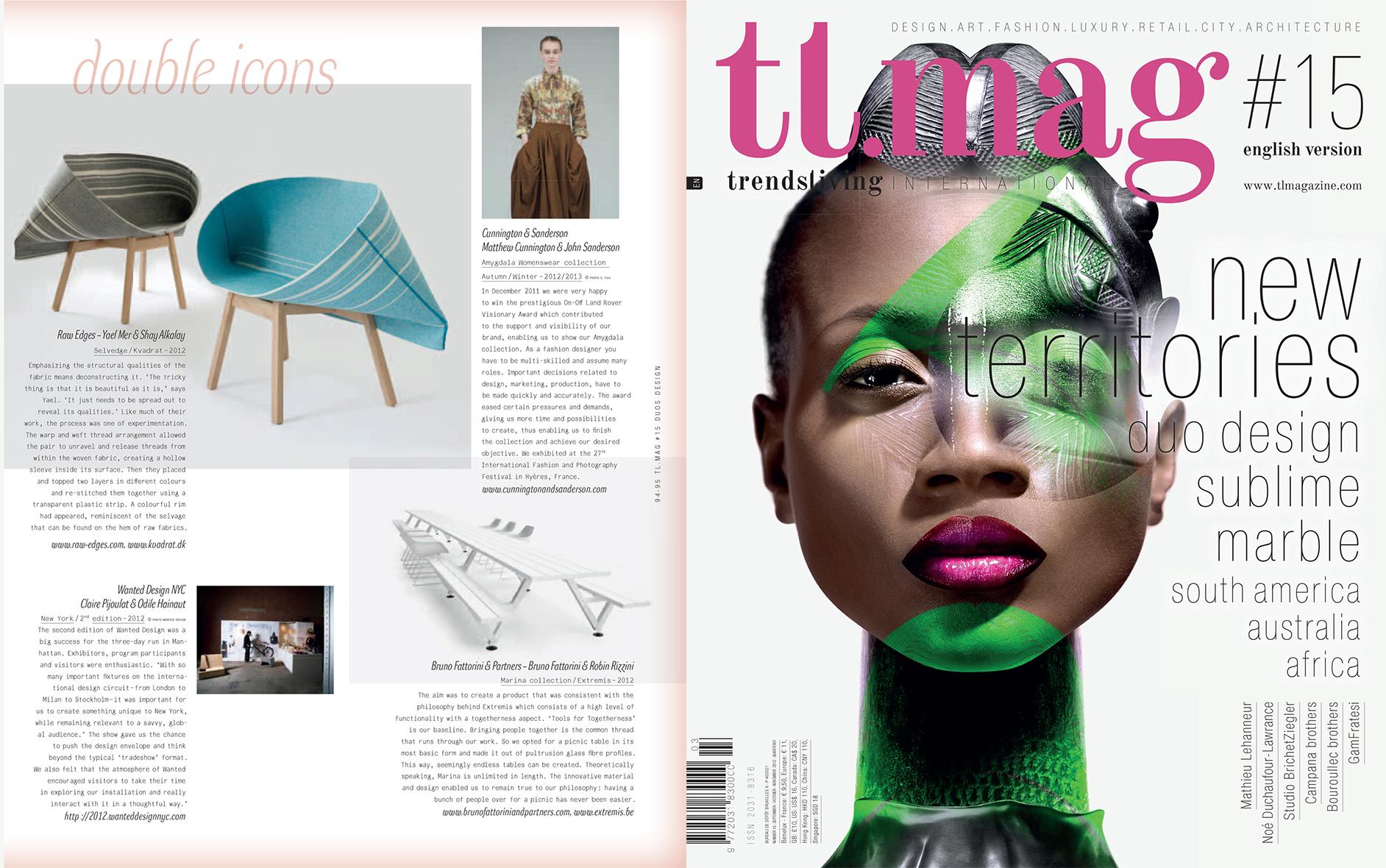 tlmag editorial duo designers