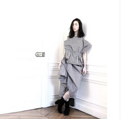 SPOON magazine Fashion Editorial