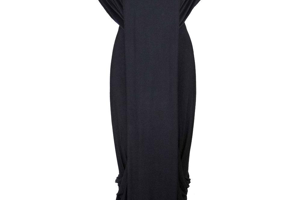 Echelon dress