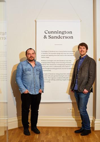 Cunnington & Sanderson Lotherton Hall Museum