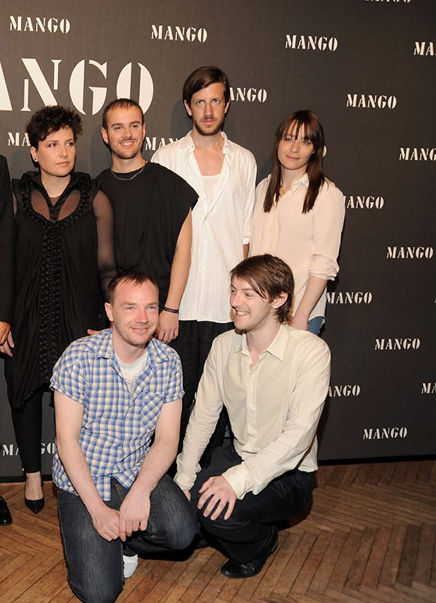 cunnington & sanderson mango fashion awards finalist