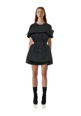 ORGANIC PILLOW DRESS