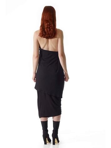 Missing top & missing skirt