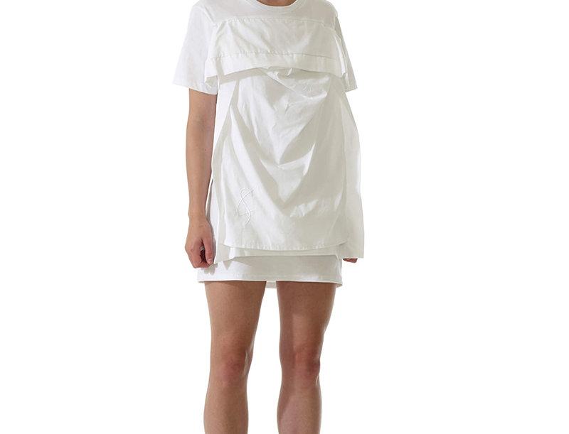 Pillowdress Organic Pillowchallenge Contemporary Style Chic Designer Clothes Buy