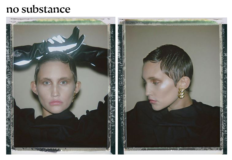 no substance magazine