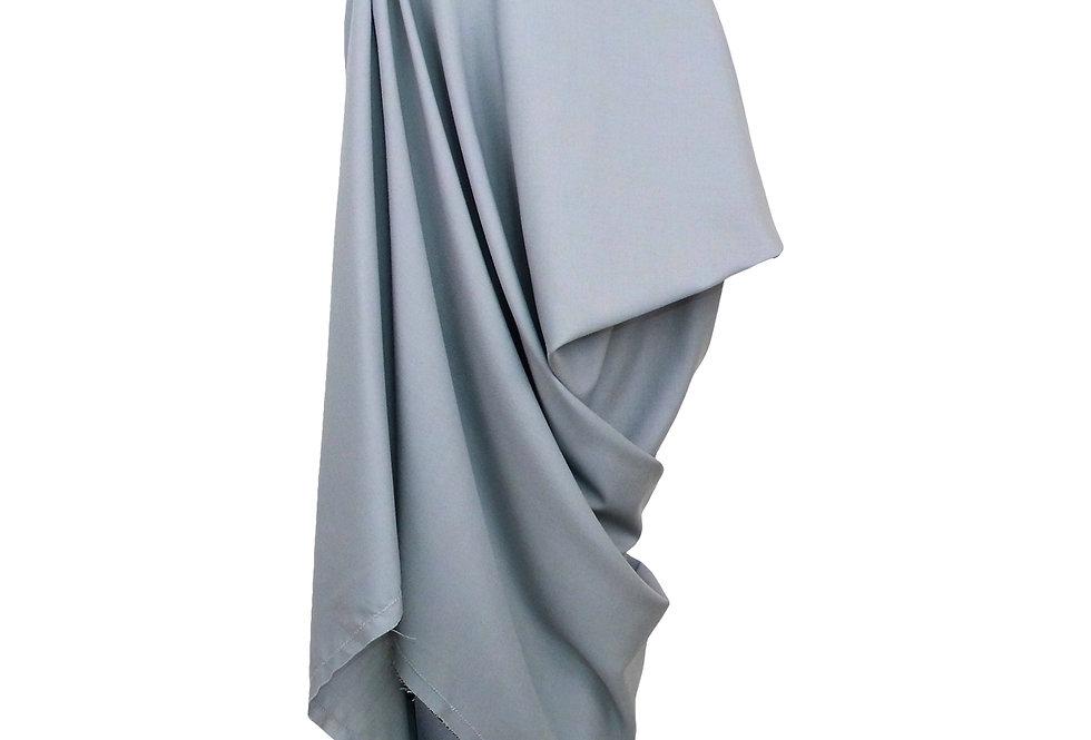 midi hidden pocket short skirt