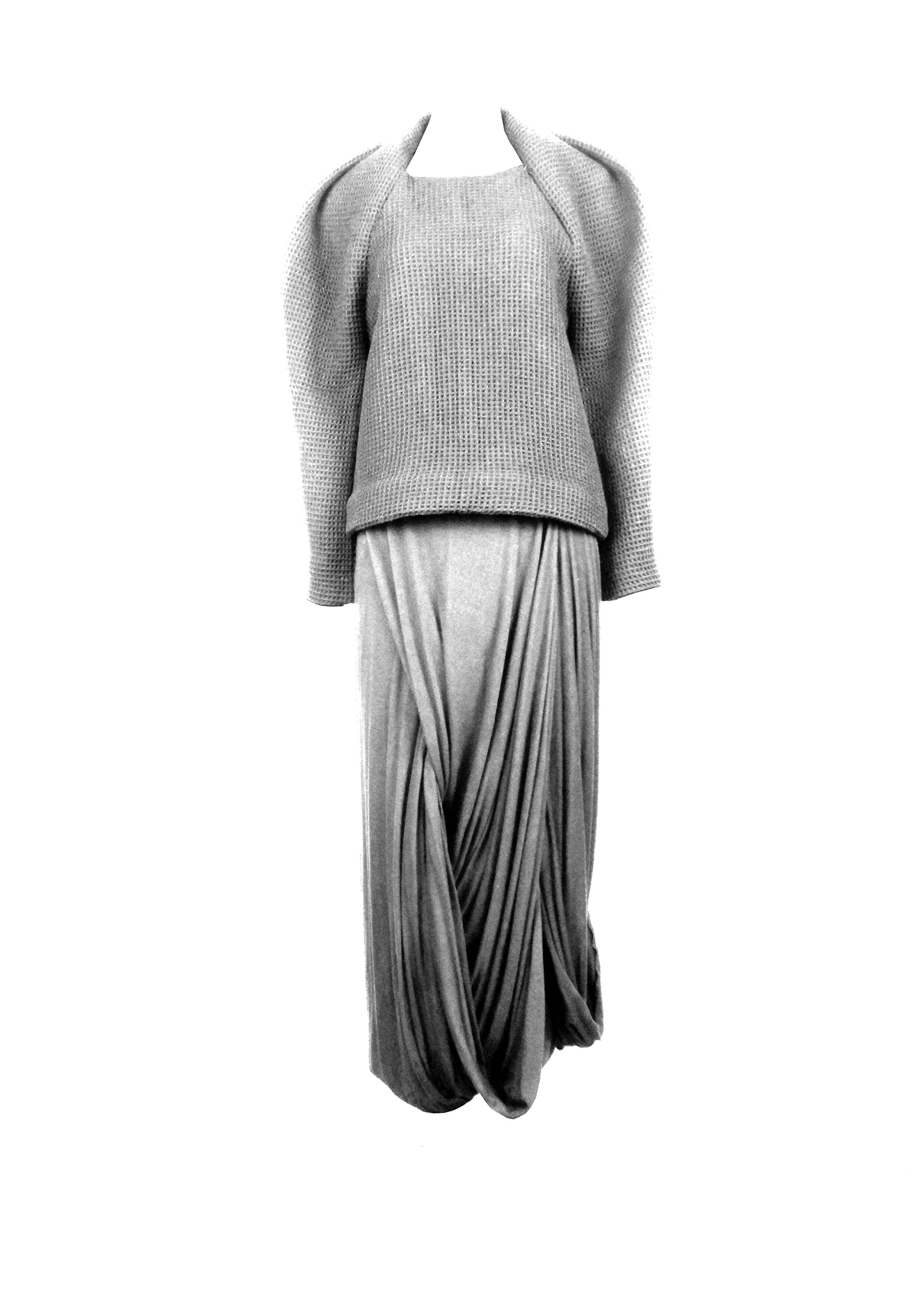 Glide Jumper & Remex Skirt