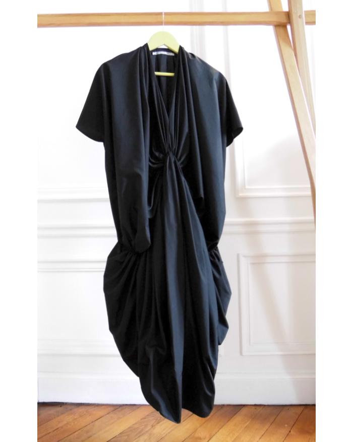 The Rosette dress