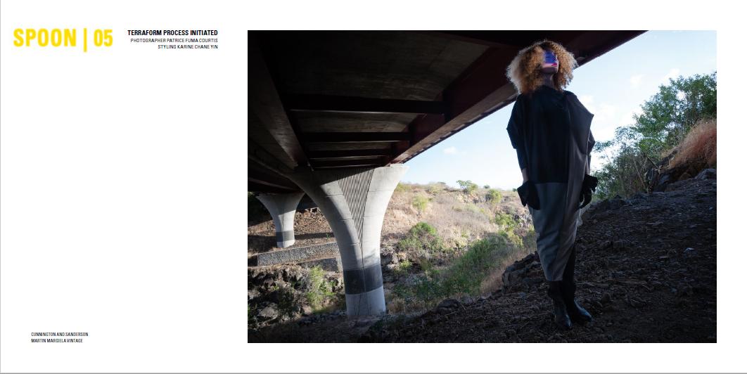 SPOON Magazine 05
