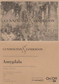 Amygdala Invitation
