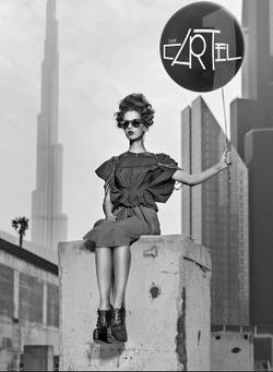 The cARTel Magazine February 2014
