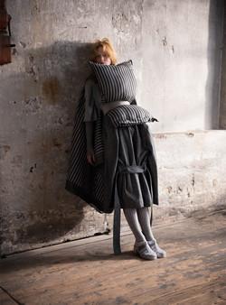 Fashion Forward Exhibition at Lotherton