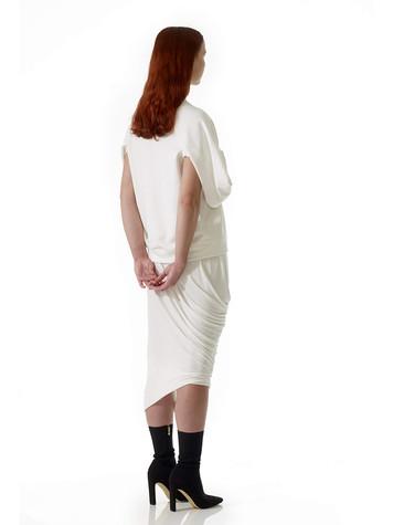 Hope sweater & missing skirt