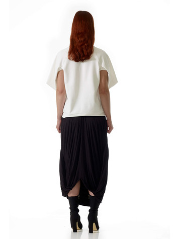 Hope sweater & axial skirt