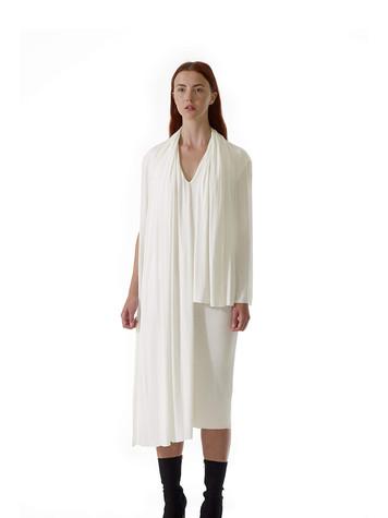 Curtain dress