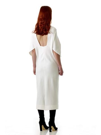 Nettle dress