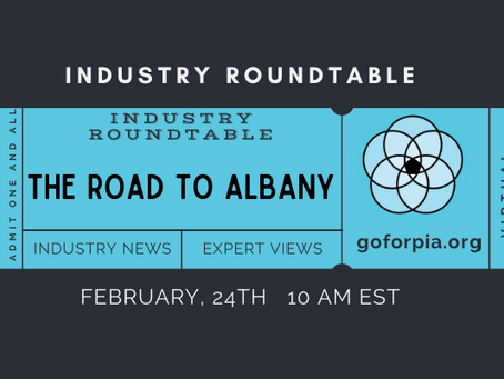 Industry Roundtable: The Road to Albany