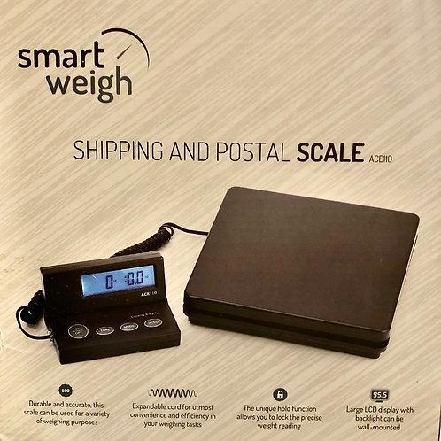 Digital Postal Scale