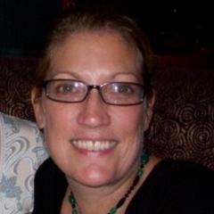 Diane Wheeler-Nicholson