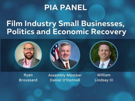 PIA Panel Report