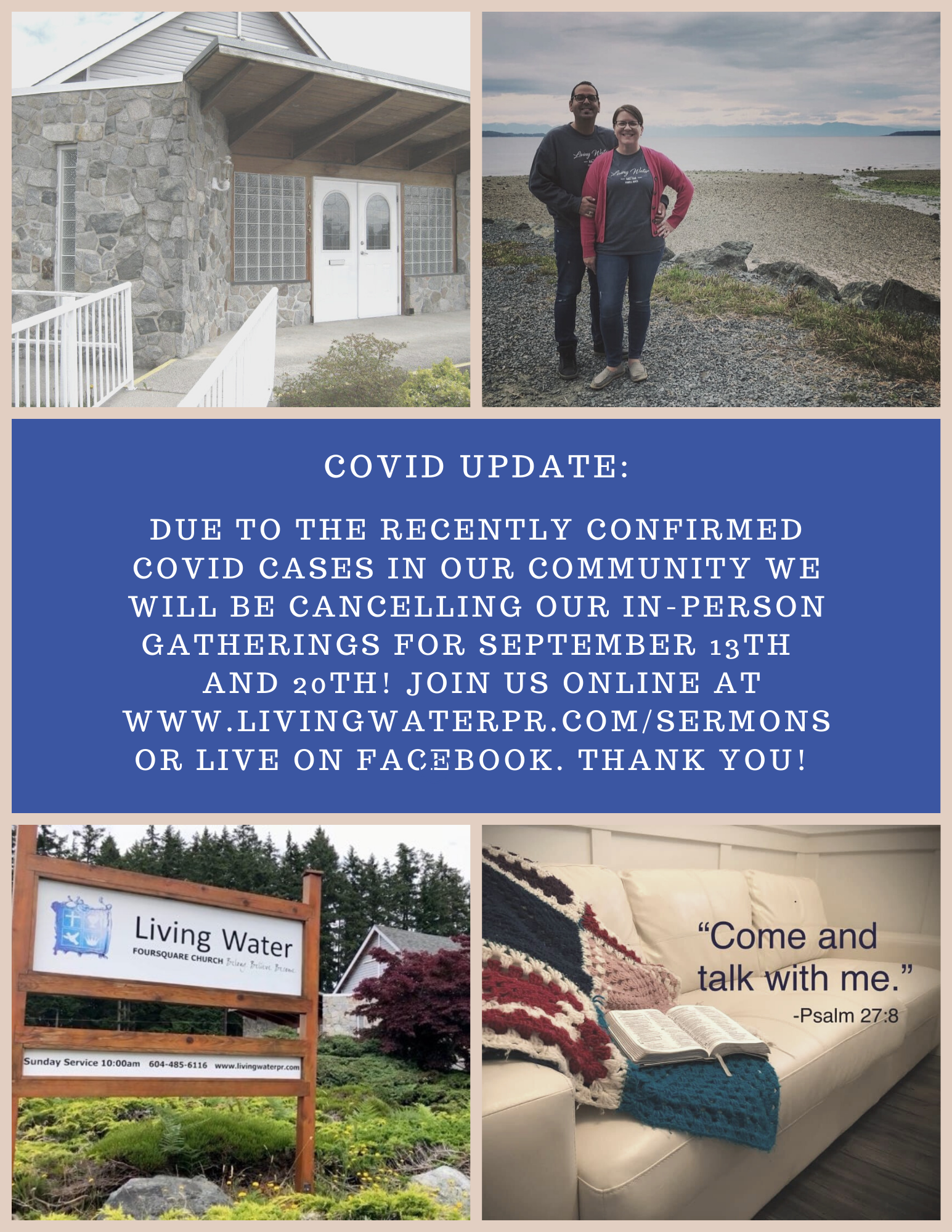 Covid Church is Cancelled PNG IMAGE