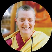 Gen-la Kelsang Dekyong Menlha Kadampa Buddhist Center