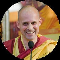 Gen-la Kelsang Jampa Menlha Kadampa Buddhist Center