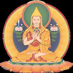 Offering to the Spiritual Guide Prayer Menlha Kadampa Buddhist Center