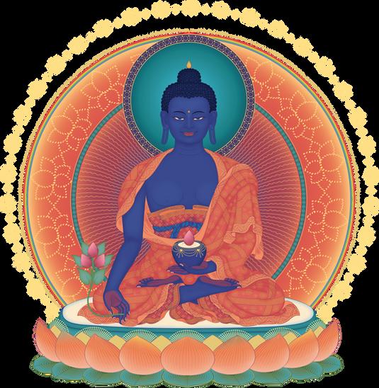 Menlha Kadampa Buddhist Center Prayers