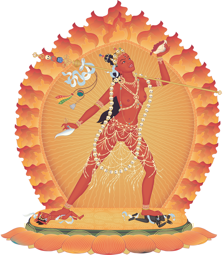 Establishing a Daily Tantric Practice