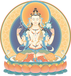 Powa Prayers for the Recently Deceased Menlha Kadampa Buddhist Center