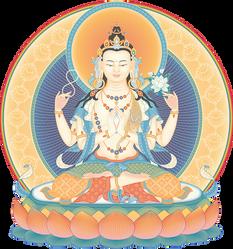 Powa Prayers for the Recently Deceased Menlha Kadampa Buddhist Center
