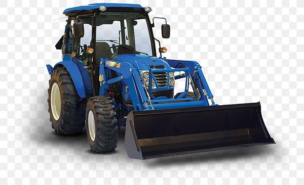 tractor-2018-lexus-ls-machine-sales-agri
