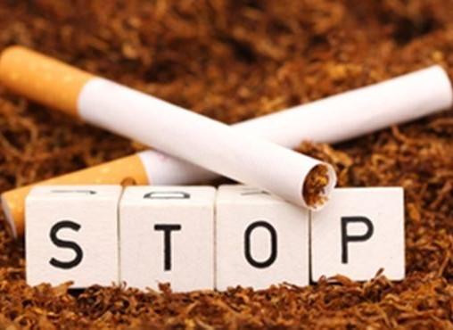 Comment j'ai arrêté de fumer, en allant au fond de la source