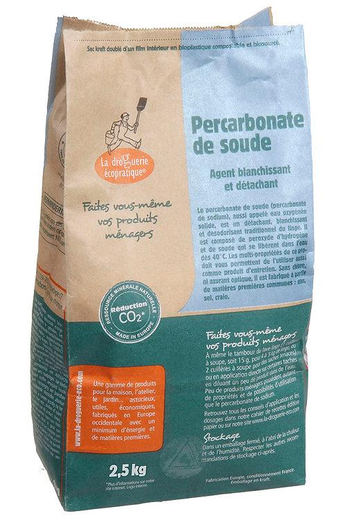 Pecarbonate de soude