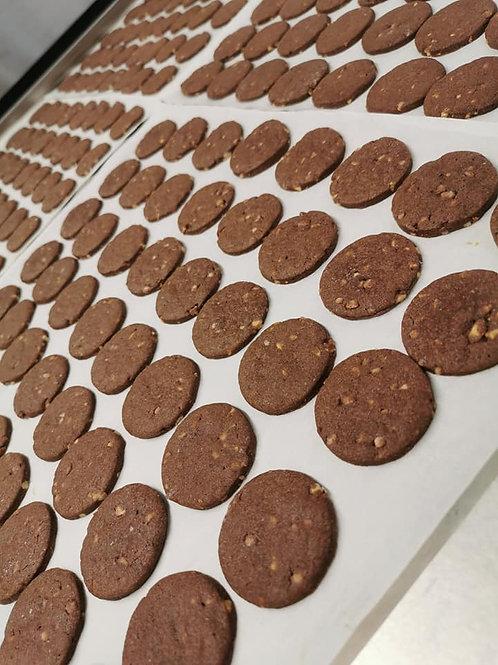 Les biscuits Palette Gourmande