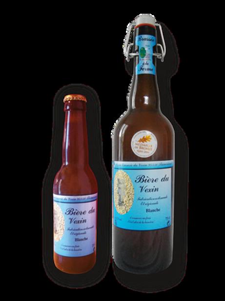 Bière Blanche du Vexin