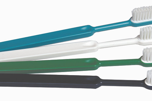 Brosse à dents Fançaise en bioplastique