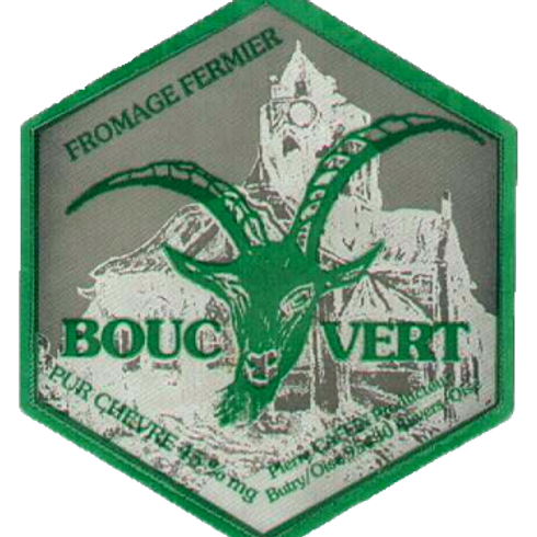Tomette de chèvre  Bio (200gr)