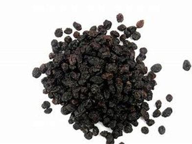 Raisins de Corinthe en vrac par 250 gr