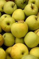 Pommes  GOLDEN de Jagny  kg