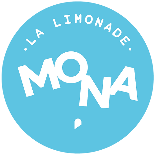 Limonade MonaOrange et orange Sanguine