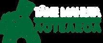 Tane Mahuta Aotearoa Logo - Horizontal w