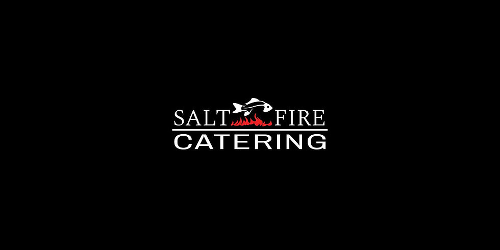 SALT AND FIRE CATERNG COMPANY, JACKSONVILLE FLORIDA