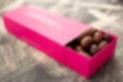 סדנאות שוקולד - אמיליה שוקולד