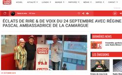 ÉCLATS DE RIRE & DE VOIX